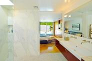Master Bathroom/ Bedroom