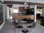 Dining/ Kitchen View