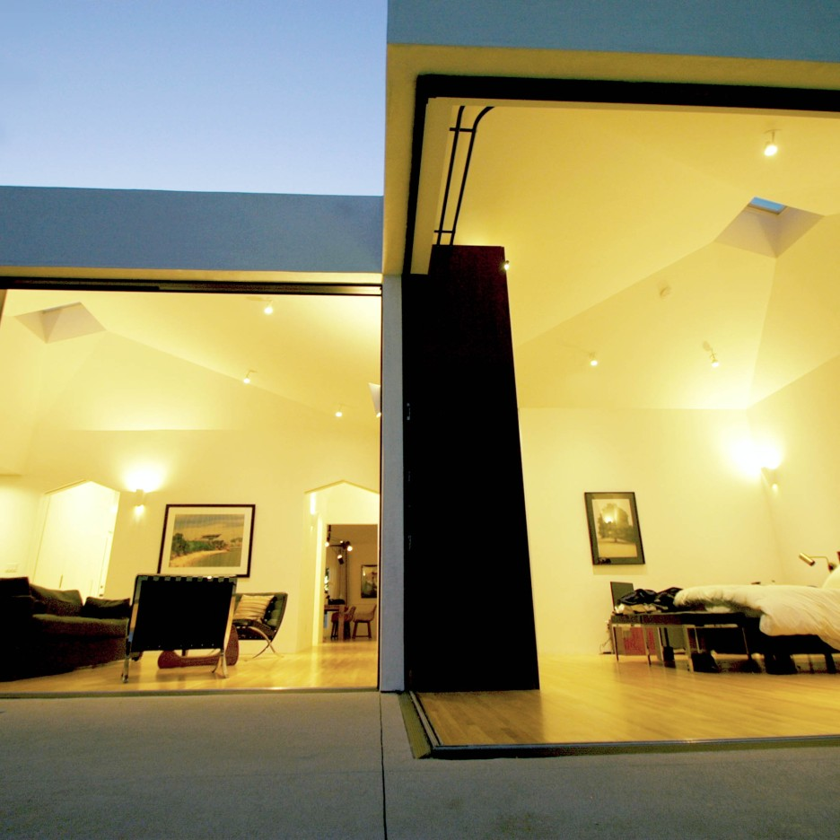 Interior/ Exterior
