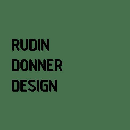 Rudin Donner Logo